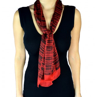 BA-SCARF-4RED