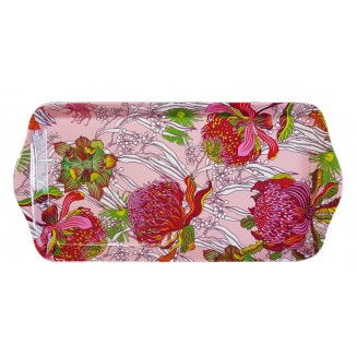 Long Tray - Australian Wildflowers - Pink